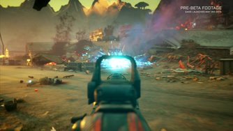 RAGE 2_Pre-Beta Gameplay
