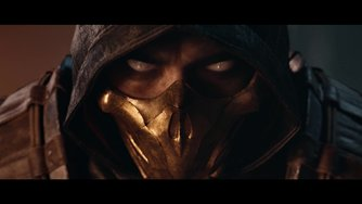 Mortal Kombat 11_You're Next - TV Spot