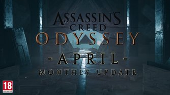 Assassin's Creed Odyssey_April Monthly Update