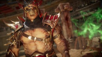 Mortal Kombat 11_Shao Kahn Reveal Trailer