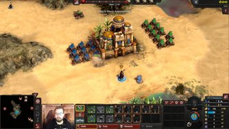 Conan Unconquered_Co-op Gameplay