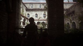 A Plague Tale: Innocence_1440p Environments (PC)