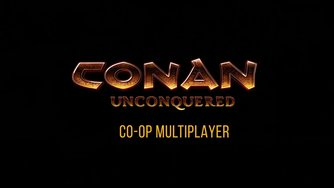 Conan Unconquered_Coop Multiplayer & Challenge Mode