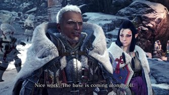 Monster Hunter: World_Iceborne Trailer (EN)