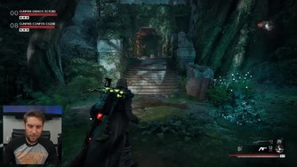 Remnant: From the Ashes_Gaming with Gunfire - Yaesha Jungle