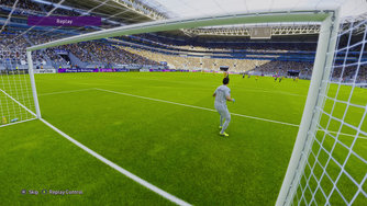 eFootball PES 2020_XB1X - Demo Gameplay - 4K HDR