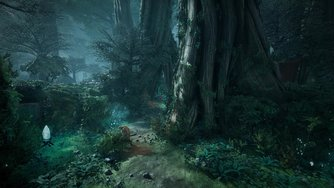 Remnant: From the Ashes_World of Remnant: Yaesha Jungle