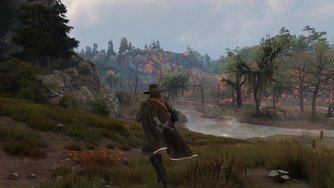 GreedFall_Gameplay Walkthrough