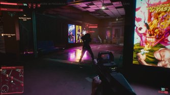 Cyberpunk 2077_Deep Dive Video