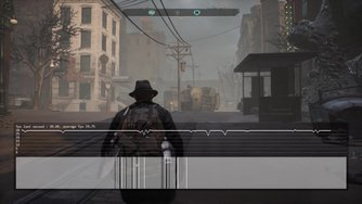 The Sinking City_Analyse FPS #2 (Switch)