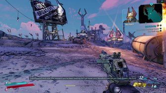 Borderlands 3_Gameplay 4K (PC)