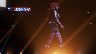 WWE 2K20_Step Inside Gameplay Trailer