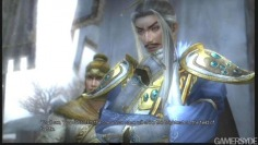 Dynasty Warriors 6_First 10 Minutes
