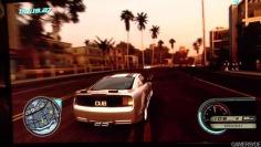 Midnight Club: Los Angeles_GC08: Gameplay