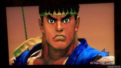 Street Fighter IV_GC08: 60 fps gameplay #4