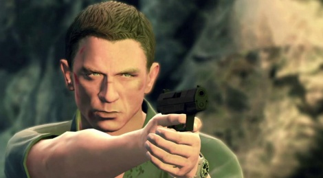 007 Blood Stone : Trailer de lancement
