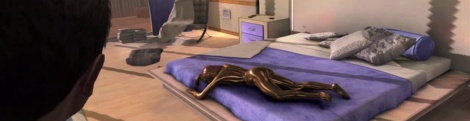 007 Legends: Goldfinger trailer