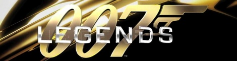 007 Legends s'introduit discrètement