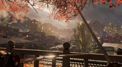 15 minutes of Shadow Warrior 2