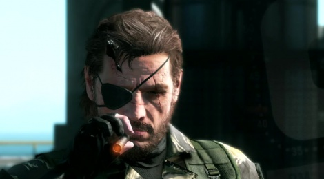 22 minutes of MGS5: TPP