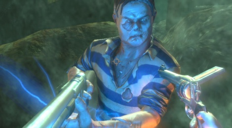 2K Games announced DLC for Bioshock 2