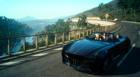 3 images for Final Fantasy XV