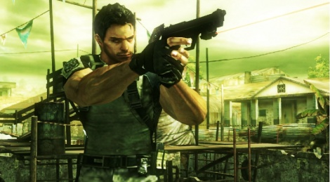 3DS : Images & trailer of Resident Evil