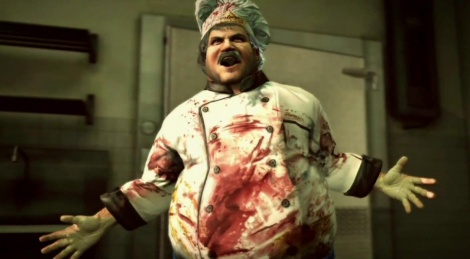 4 Dead Rising 2 developer diaries