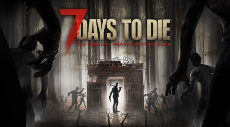 7 Days to Die hitting consoles in June