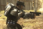 A few screens of Halo 3 ODST