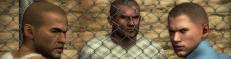 A new Trailer for Prison Break