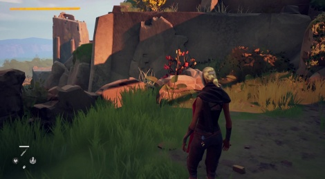 Absolver: Alpha Gameplay Demo