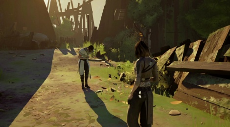 Absolver: Combat Overview, Launch Date