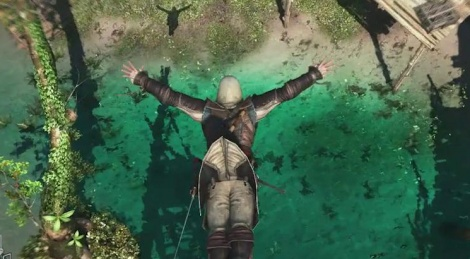 Ac4 Commented Gameplay Video Gamersyde