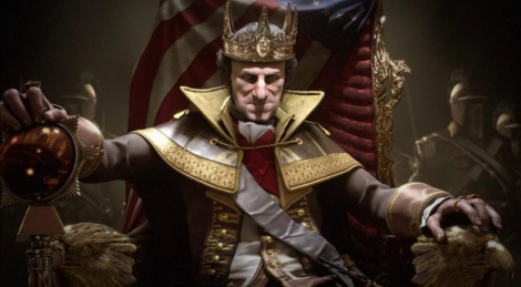 AC 3: The Tyranny of King Washington