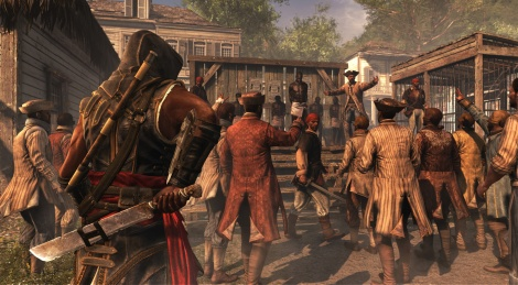 AC IV Freedom Cry release date