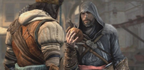 AC Revelations: Direct feed demo