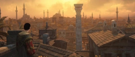 AC Revelations in Constantinople