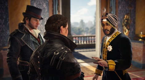 AC Syndicate and The Last Maharaja