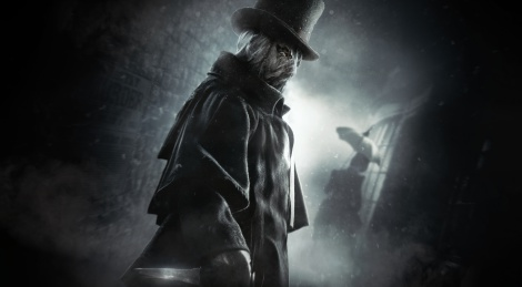 AC Syndicate gets The Ripper DLC