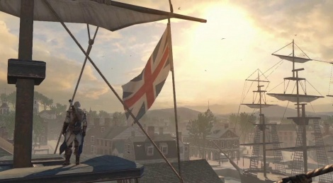 ACIII Boston Walkthrough