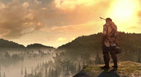 ACIII: Connor story trailer