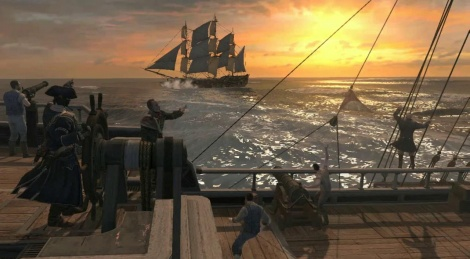 ACIII: Naval Warfare walkthrough