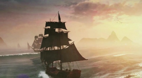 ACIV: Making of the Defy Trailer