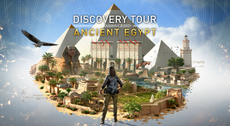 ACO: Discovery Tour mode available