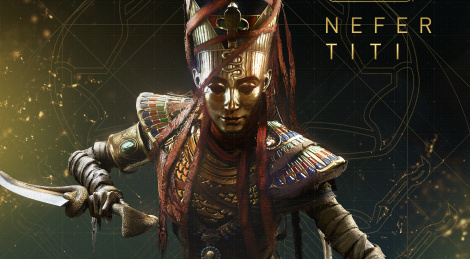 ACO: The Curse of the Pharaohs new screens