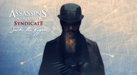 ACS: Jack the Ripper now available