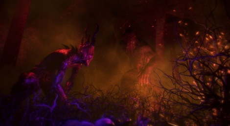 Agony: Gameplay Demo and Trailer