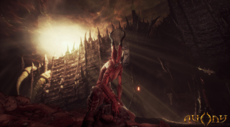 Agony opens purgatory's doors May 29