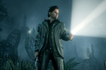 Alan Wake : a little bit more